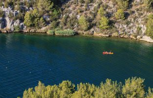 Sea-kayaking-Skradin-bay-Croatia-Raftrek-travel (1 of 1)-5
