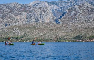 Sea-kayaking-Starigrad-Paklenica-Croatia-Raftrek-travel (1 of 1)-3