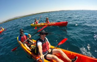 Sea-kayaking-Zlarin-island-Croatia-Raftrek-travel (1 of 1)-5