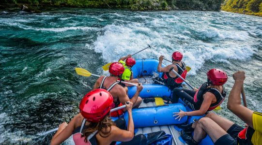 Montenegro Adventure Active Week | Raftrek travel