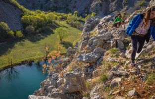 Trekking-Krupa-river-croatia-Raftrek-adventure (1 of 1)-6