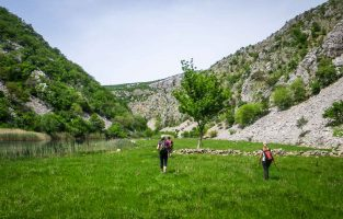Trekking-Krupa-river-croatia-Raftrek-adventure (1 of 1)-7