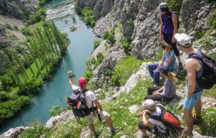 Trekking-Krupa-river-croatia-Raftrek-adventure (1 of 1)-8