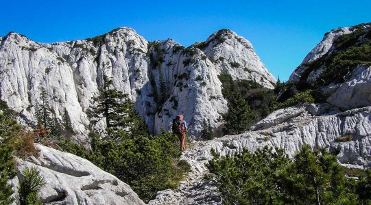 Treking Sjeverni Velebit NP | Raftrek travel