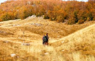 Trekking Paklenica National Park | Raftrek Adventure Travel Croatia