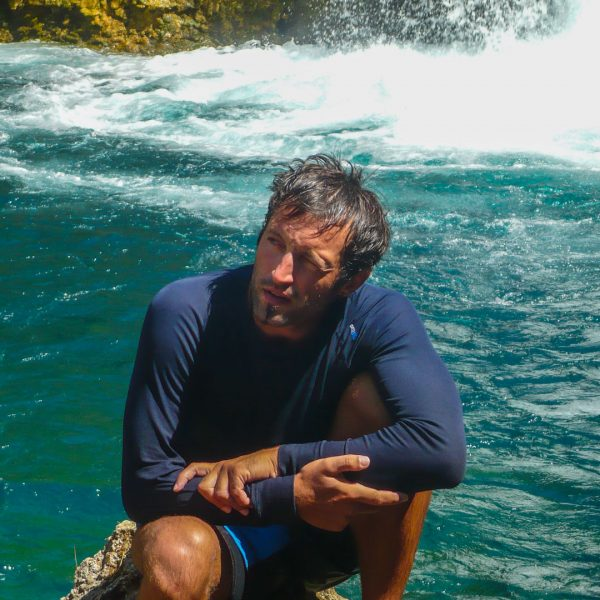Davor | Raftrek Adventure Travel team member