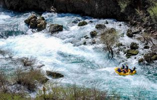 Zrmanja-rafting-Croatia-Raftrek-travel (1 of 1)-2