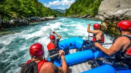 Adventure trips in Croatia