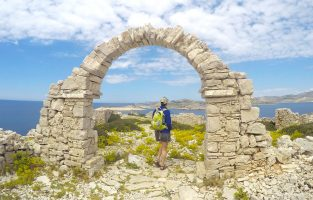 Experiences in Croatia | Kornati Islands National Park | Raftrek