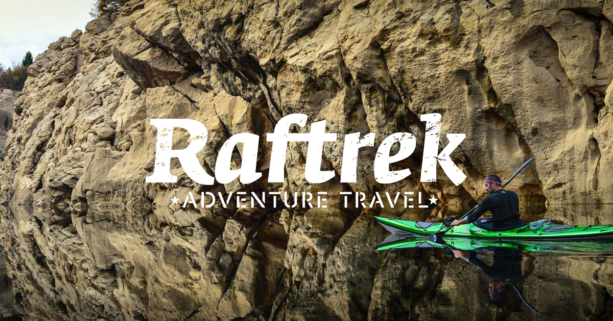 Raftrek Adventure Travel-Legal data