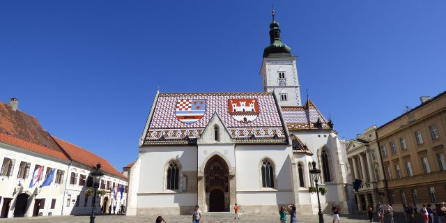 st-marks-church-zagreb-active-adventure