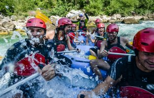 Montenegro Multisport Adventure | Raftrek Travel