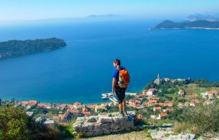Active holiday Best of Croatia | Raftrek Adventure Travel