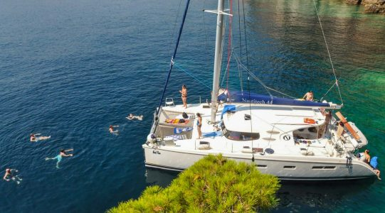 Half Day Sailing to Sibenik | Raftrek travel