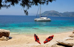 Adventure sailing trip in Croatia | Raftrek Adventure Travel