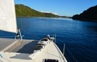 Half Day Sailing to Sibenik | Croatia Sailing Adventure | Raftrek Travel