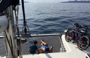 Half Day Sailing to Sibenik-Croatia Sailing Adventure