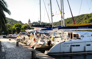Croatia Weekend Sailing trip