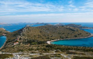 Croatia Adventure Kornati | Raftrek Adventure travel