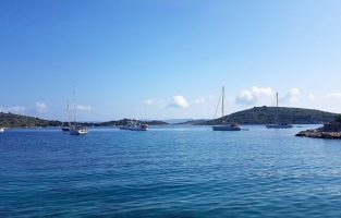 Sailing in Croatia | Raftrek Adventure Travel