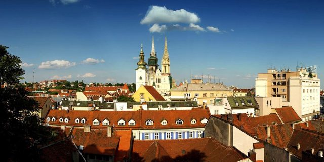 Discover Zagreb City Adventure