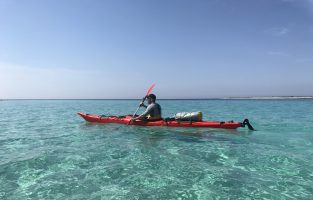 Sea kayaking and Exploring Croatia | Raftrek Adventure travel