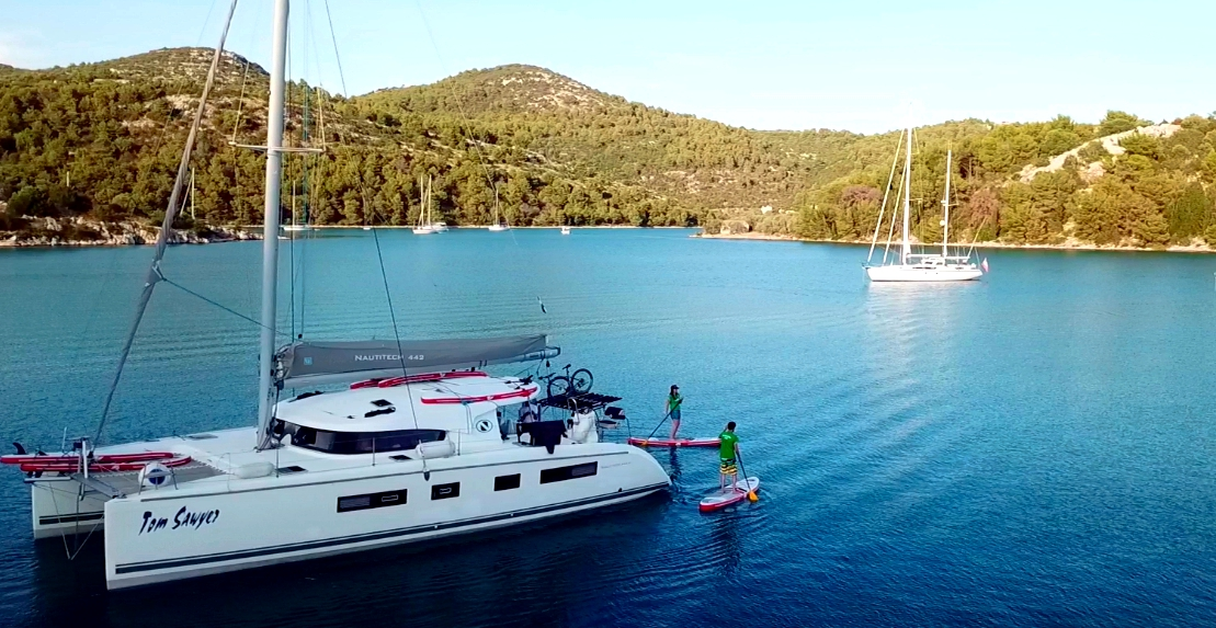 Adventure Sailing Dubrovnik | Raftrek travel Blog | A Guide to Outdoor Activities in Croatia